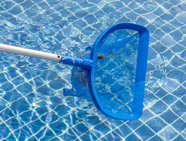pool products - Buffalo NY - Crystal Clear Pools