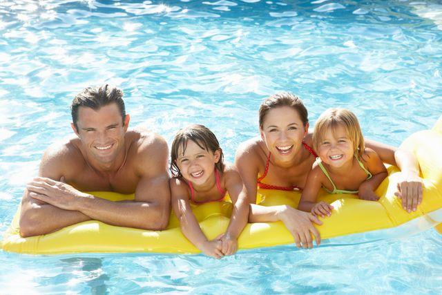 testimonials from satisfied customers - Buffalo NY - Crystal Clear Pools