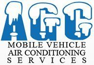 AGC Mobile Vehicle Air Conditioning Services company logo
