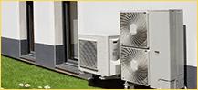 impianti di climatizzazione centralizzati