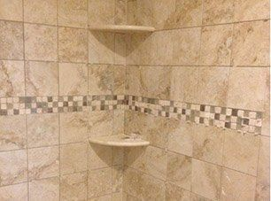 Bathroom Floor Tile Greenwich, CT