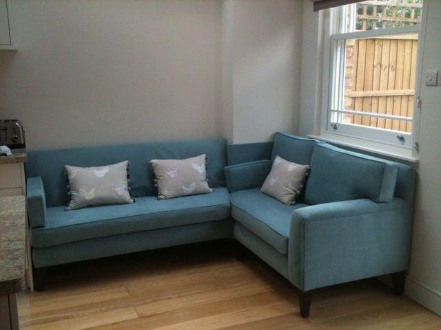 Small Corner Sofa For Kitchen