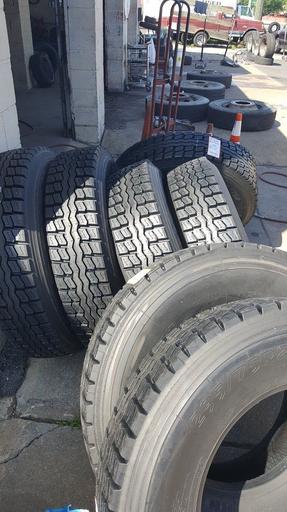 Cheap Used Tires Near Me >> Good Used Tires Chester Va Waller Tire Place