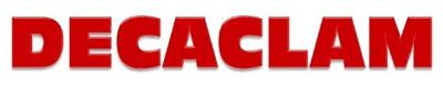 DECACLAM - LOGO