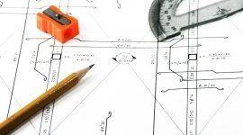 ricerca e sviluppo settore produzione e trasporto energia elettrica, richiesta autorizzazioni allo scarico, rendering