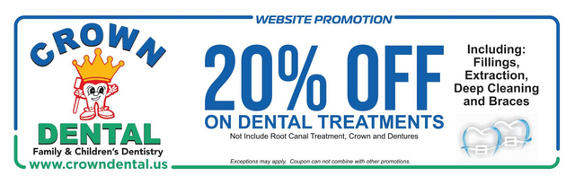Crown Dental - Houston, TX