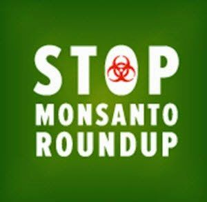 Stop Monsanto Roundup