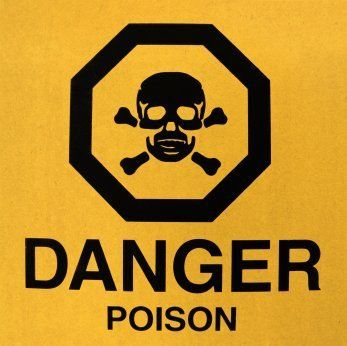Poisons_other toxins