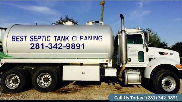 Best Septic Tank Cleaning - Septic Systems | Rosenberg, TX