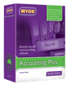 MYOB AccountRight Plus  Software