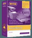 MYOB RetailReady