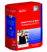 Retail Point of Sale Pro