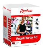 Retail Point of Sale Starter Kit
