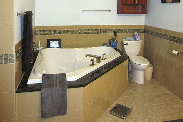 Bathroom Remodeling Contractor North Wales Doylestown PA