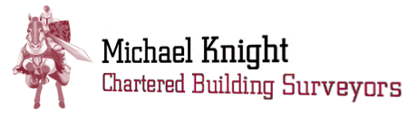 Michael Knight - Chartered building surveyors logo