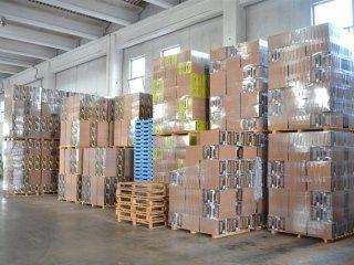 produzione imballaggi