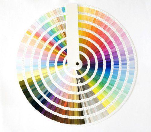 routa di colori