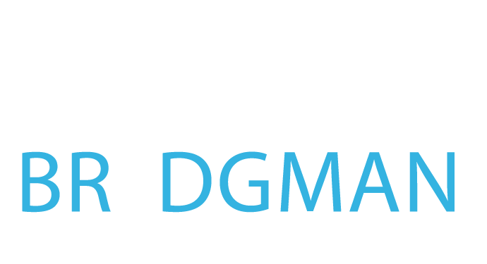 bridgman funeral home and cremation service company logo