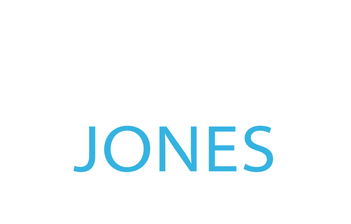 jones mortuary company logo