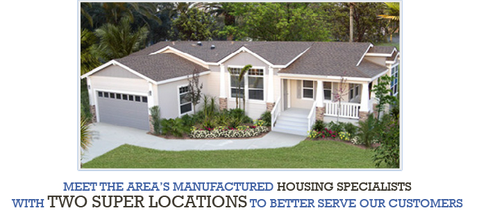 Mobile Home Dealer | Mobile Homes for Sale | Manufactured