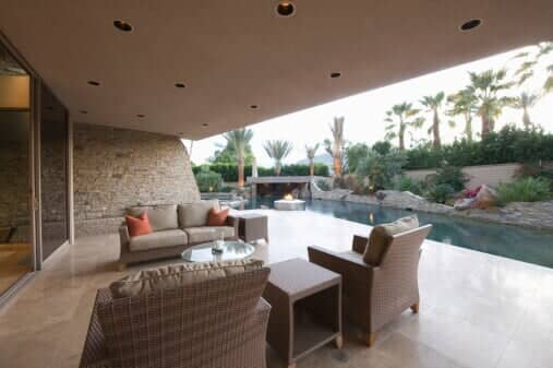Outdoor Living Space Construction L San Diego CA Gallenberger Enchanting San Diego Kitchen Remodeling Exterior