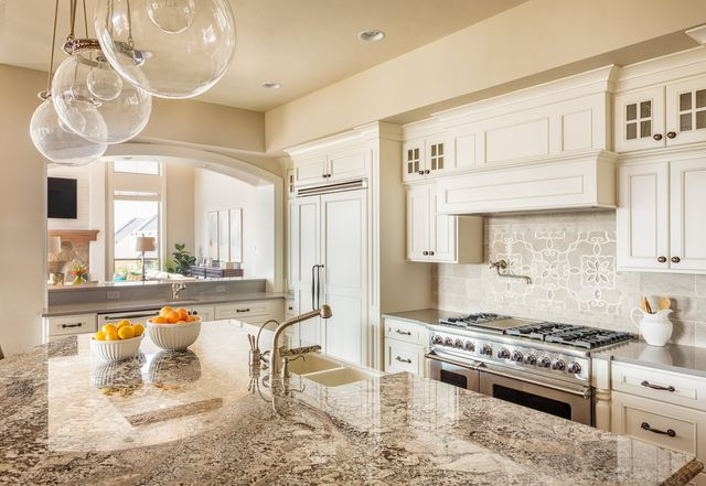 Kitchen Remodeling Contractor | Orange County, CA | Gurley ...