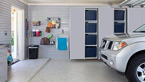 Garage Organization Accessories