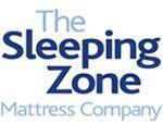 The Sleeping Zone logo