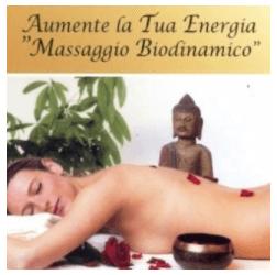 Massaggio Biodinamico