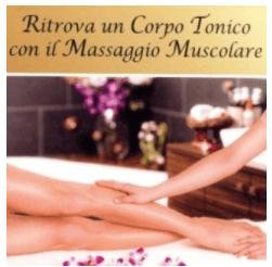 Massaggio Muscolare