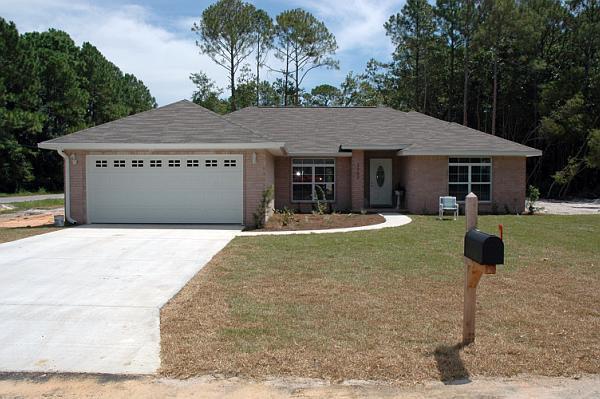 Home builder gulf breeze fl custom home builder for A e custom homes