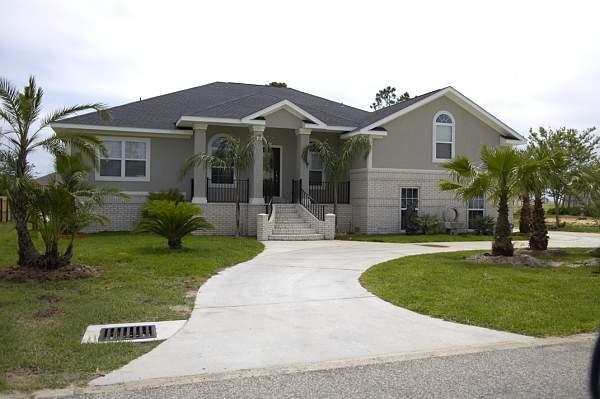 custom home builder gulf breeze, fl