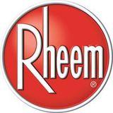 rheem air conditioning and heating logo RMG air conditioning and heating