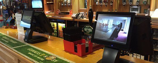 Cloud Based EPOS