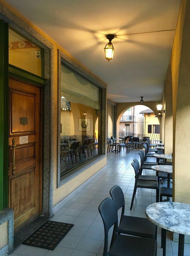 Gelateria Kiwi - Borgo san Dalmazzo Cuneo