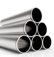 tubo acciaio