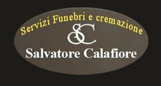 Salvatore Calafiore Servizi Funebri-Logo