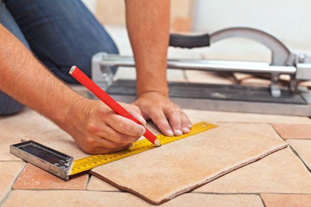 Tile Flooring Iowa City