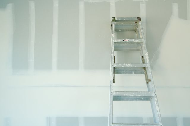 Drywall Repair Iowa City