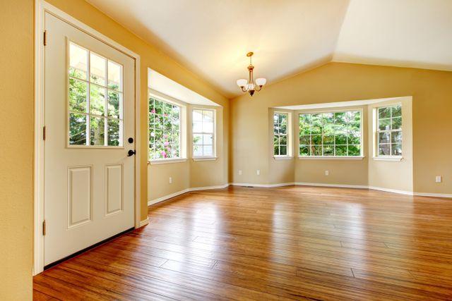 Hardwood Flooring Iowa City