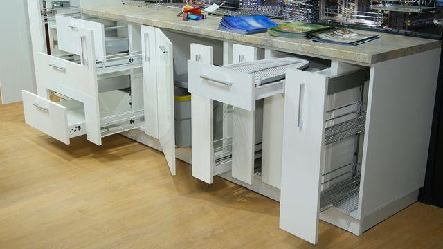 Kitchen Cabinet Organization | The Best Organization Tips For Kitchen Cabinets