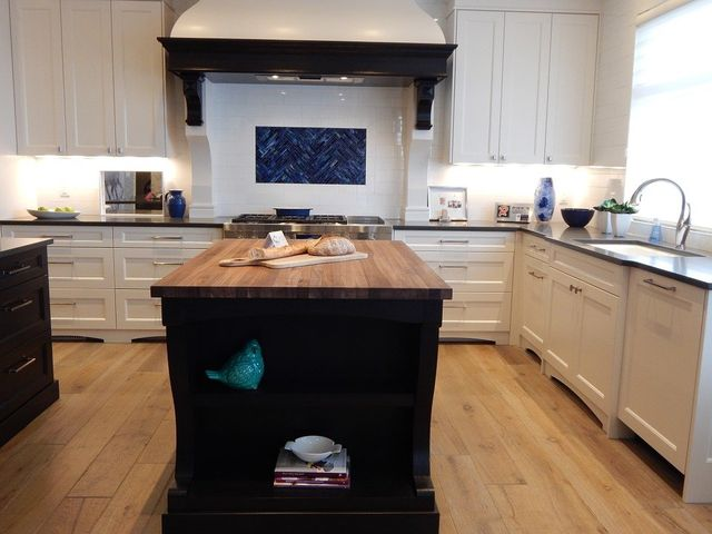 Kitchen Countertops Island