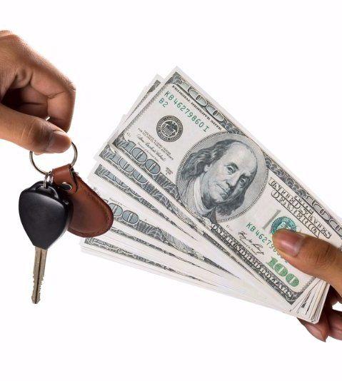 We Buy Damaged Cars in Atlanta