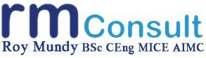 RM Consult logo