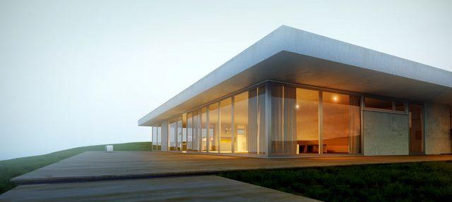 Beautiful building design
