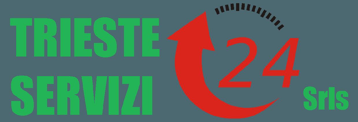 Trieste Servizi Logo