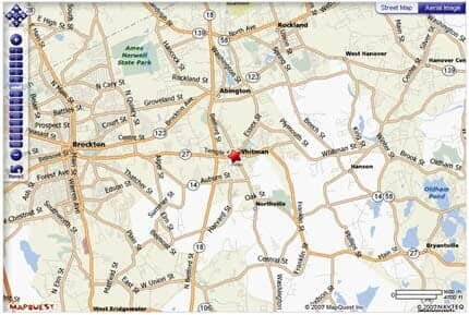Quest Map Directions on