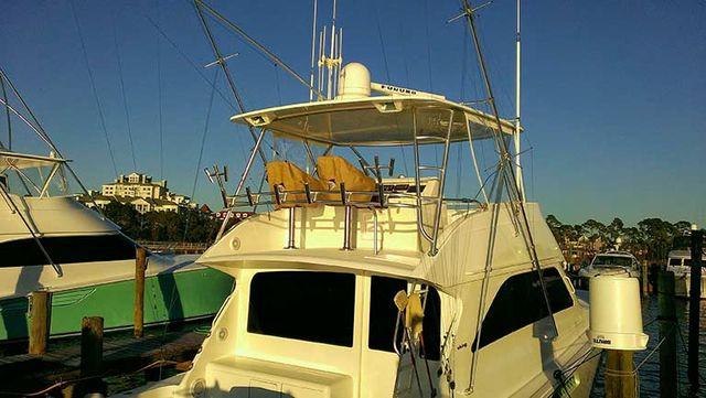 Custom Marine Canvas Products / Repairs | Destin, FL | The