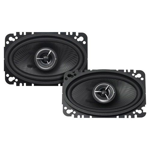 """NEW 6 x 9/"""" 3-way Car Speakers.Stereo Pair.Car Audio OEM replacements.6x9/"""". 2"""