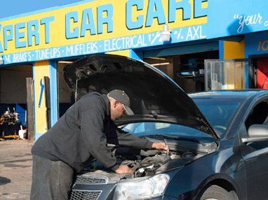 Auto Engine Repairs Offered in Detroit, MI